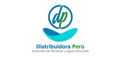 logo distribuidora peru