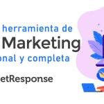 La mejor herramienta de Email Marketing Profesional y completa
