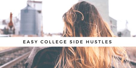college side hustles