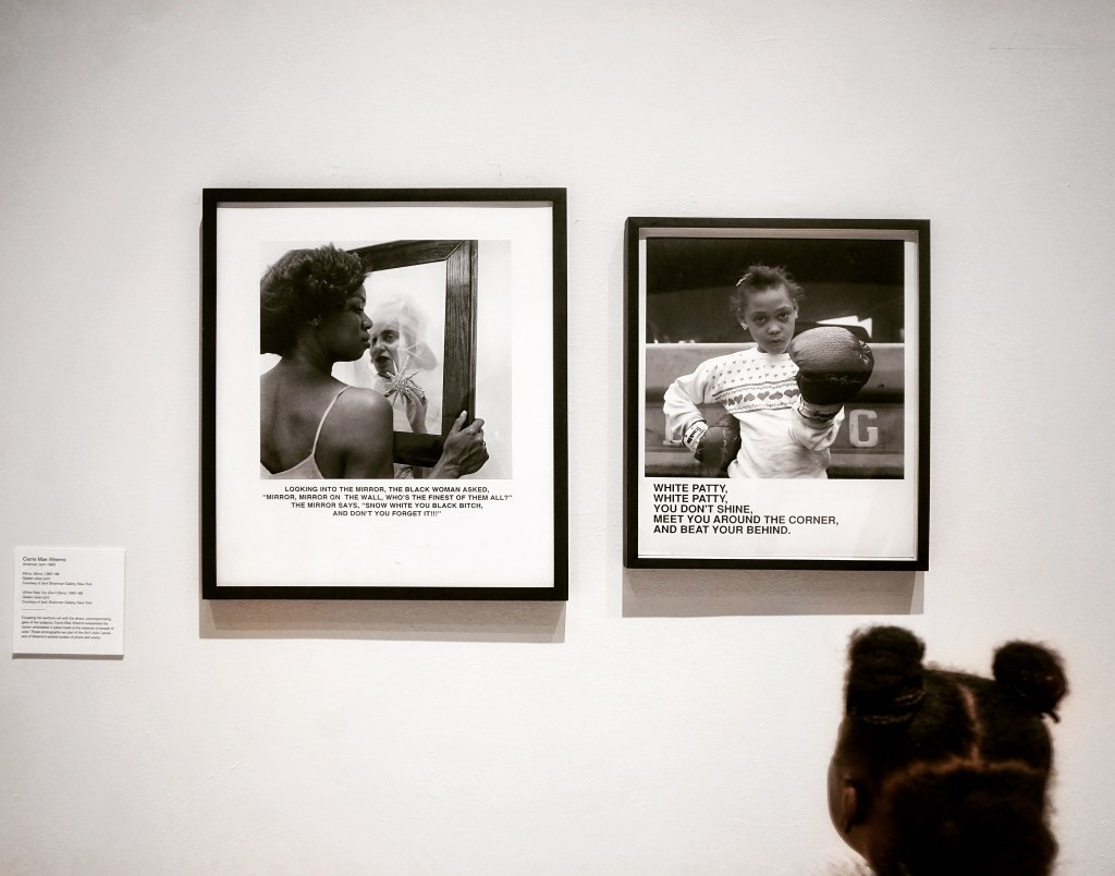 California African American Museum