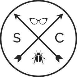 Bug Hunter Sam