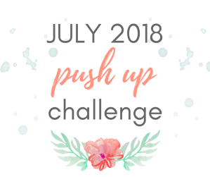 push up workout challenge arms