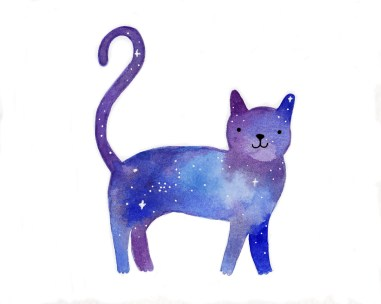 space kittyetsy