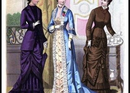 victorian visiting