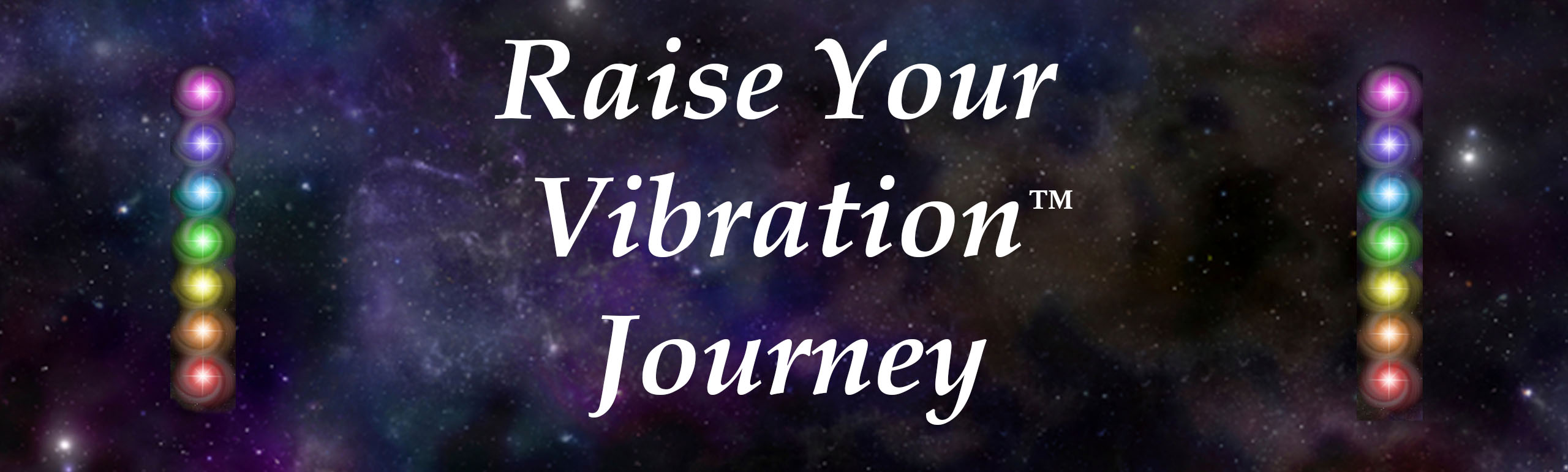 raise your vibration