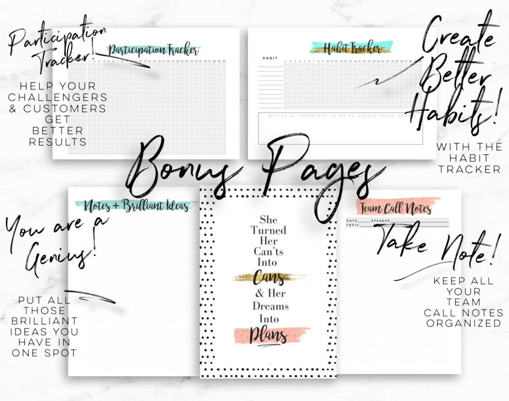 best planners of 2017