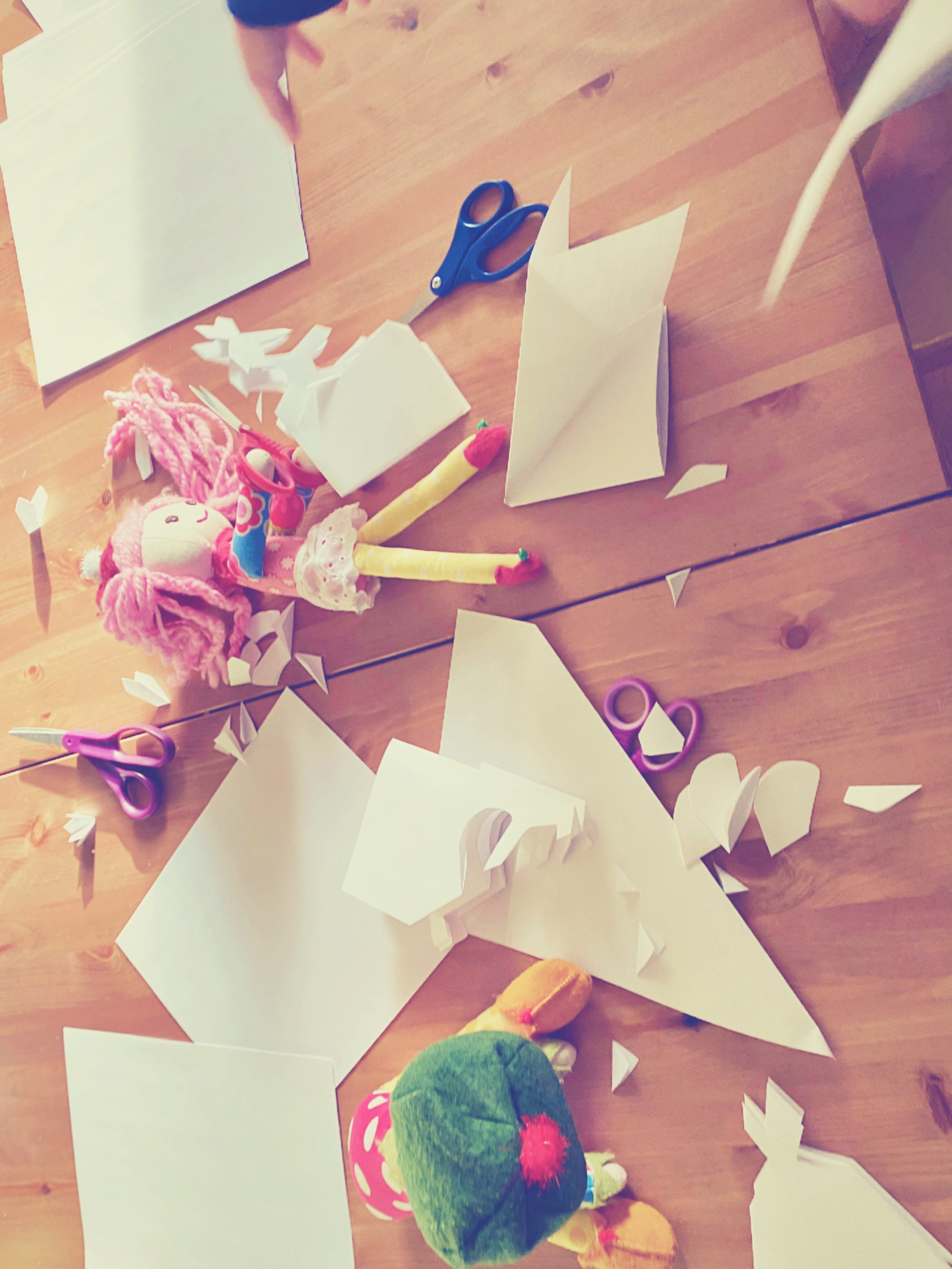 Day 10 – The messiest elf visits are always the biggest wins…