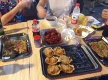 Street BBQ, Hangzhou
