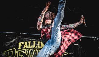 Falling In Reverse