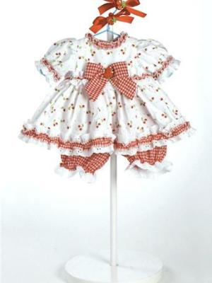 Cherries Jubilee Outfit