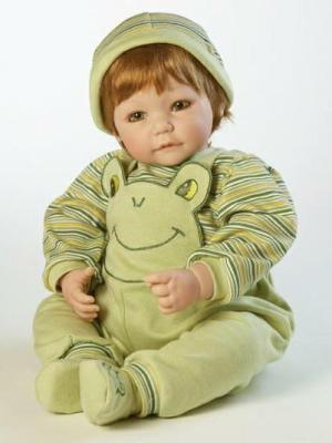 Froggy Fun - Boy