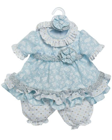 Baby Blues Outfit