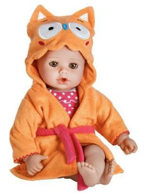 BathTime Baby, Owl