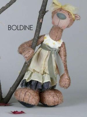 Boldine