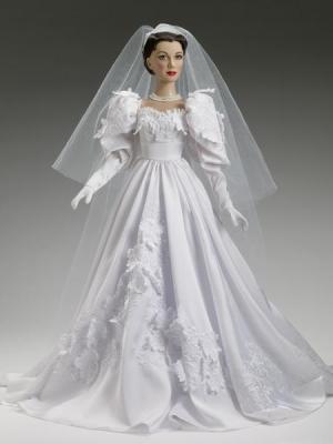 Scarlett's Wedding