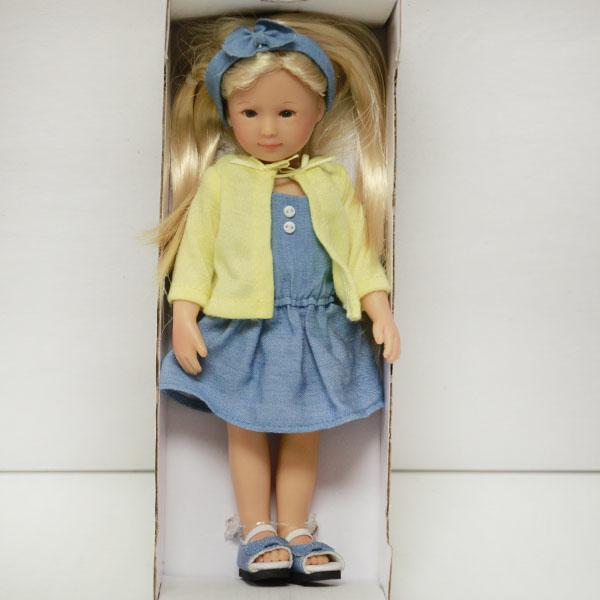 Annie, Mini Doll