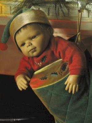 Baby Noel (Medium)