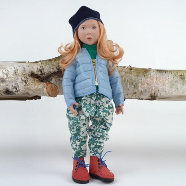 Janka, 2015 Junior Collection