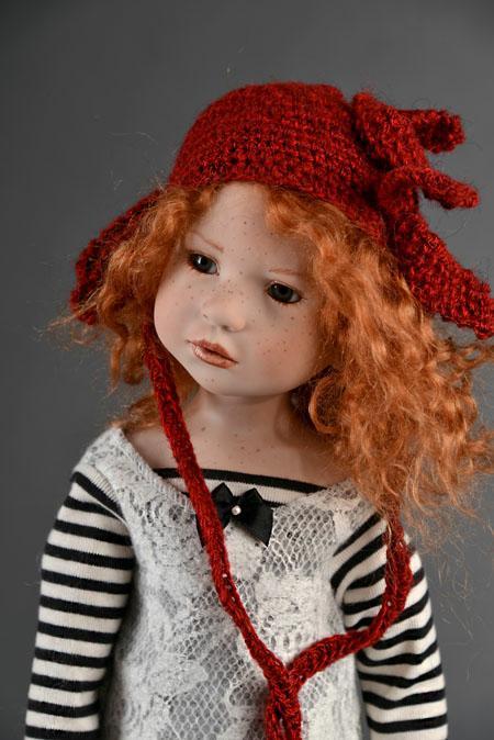 Leonida Samantha S Dollssamantha S Dolls