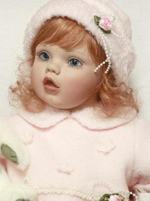Lisa Ann, Redhead