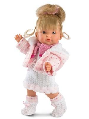Lucia Fashion Doll