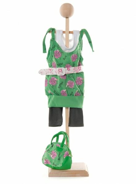 Tinka Outfit