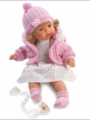 Sofia Crying Doll