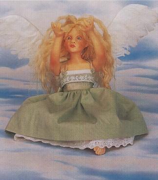 Angel - Hope
