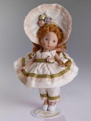 Little Bo Peep by Nancy Ann Storybook Dolls