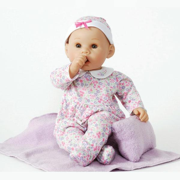 Neborn Adoption Baby