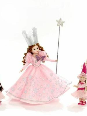 Glinda The Good Witch and The Lullaby League