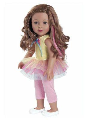 """Lola, 18"""" Fahsion Doll by Adora"""