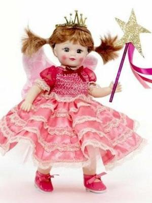 Pinkalicious by Madame Alexander