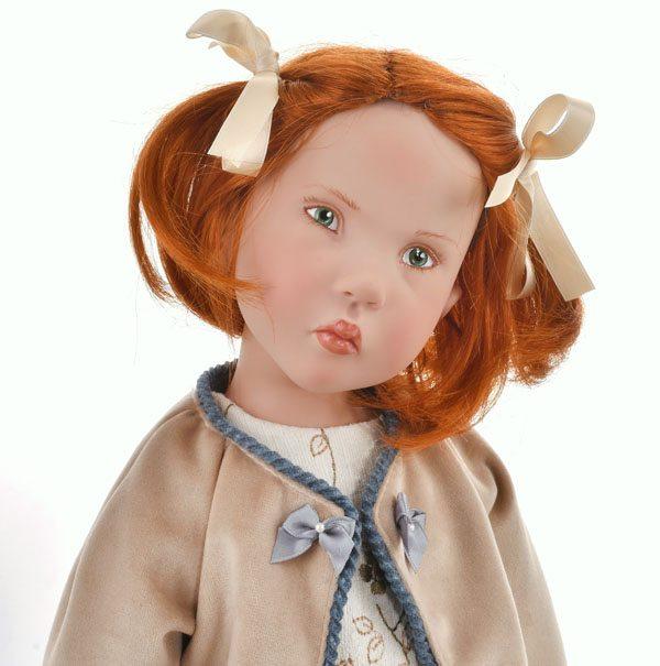 Carla, 2018 Junior Collection