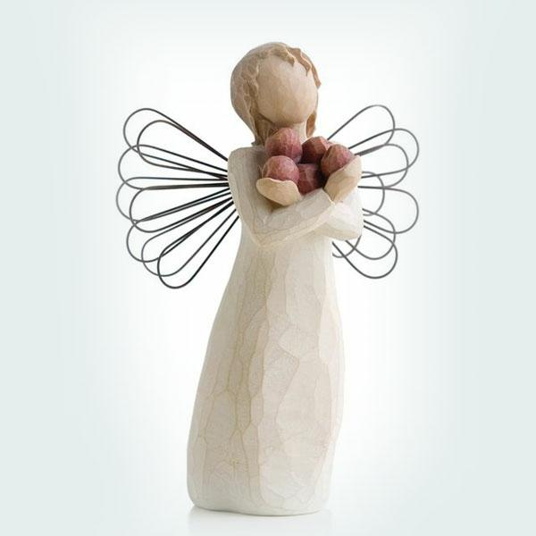 Angel of Good Health by Willow Tree