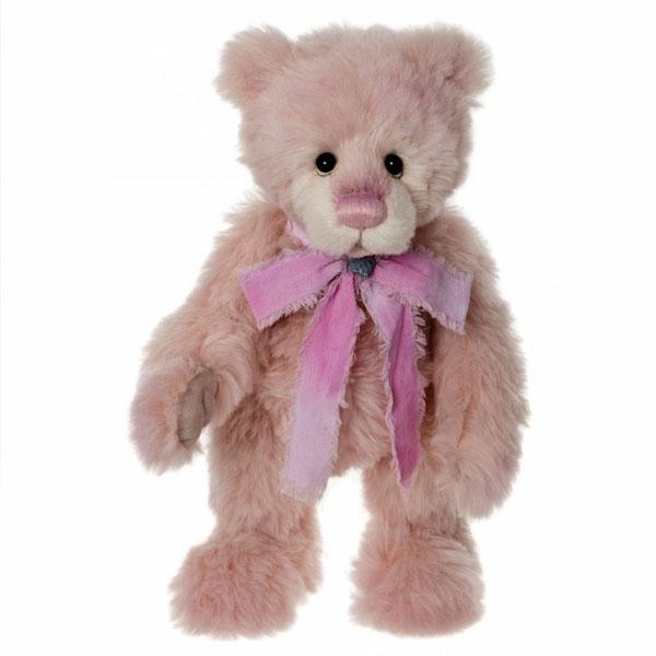 Blancmange by Isabelle Bears