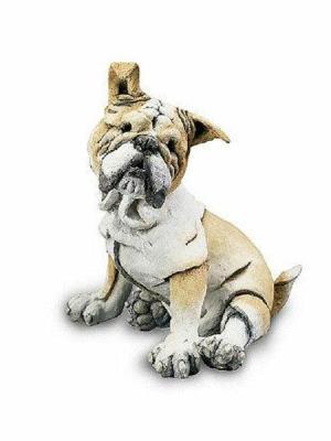Bulldog Mini by A Breed Apart