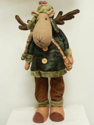 Camo Moose