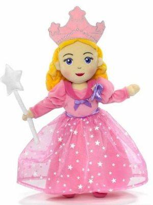 Glinda, Washable