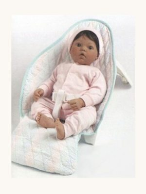 Infant Seat w/Cover