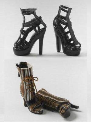 Instinct Shoe Pack
