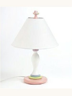 Middleton Doll - Lamp