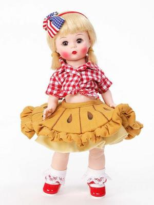 As American as... Apple Pie