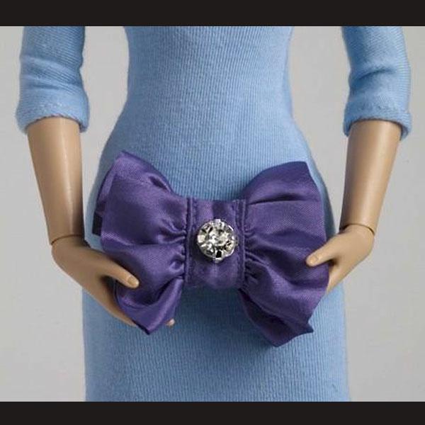 Nu Mood Bag, Purple