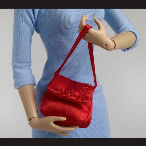 Nu Mood Bag, Red
