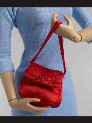 Nu Mood Bag, Red
