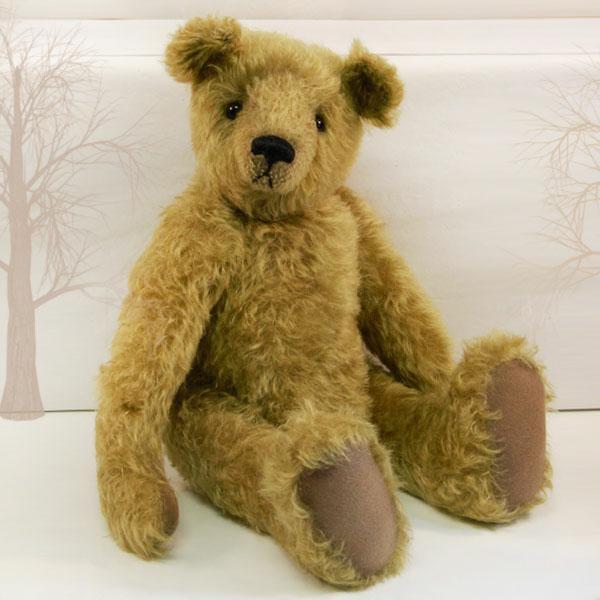 Barnaby by Donna Mae Hinkelman / Bainbridge Bears