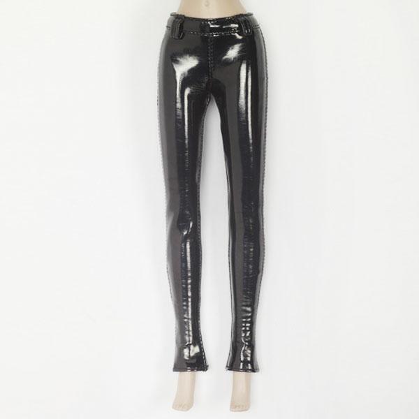 Nu Mood Black Pants