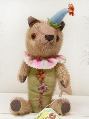Olde Merry Merry by Deborah Beardsley – Beardsley Bears