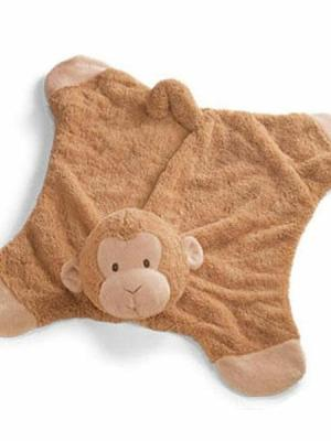 Comfy Cozy Pippy Monkey